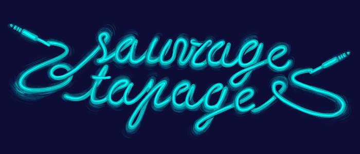 Sauvage Tapage